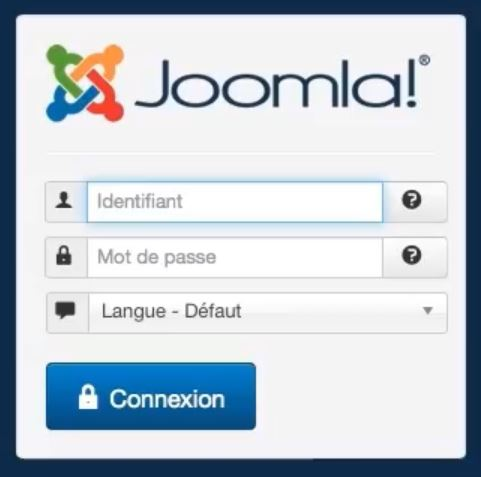 comment-acceder-backoffice-site-joomla